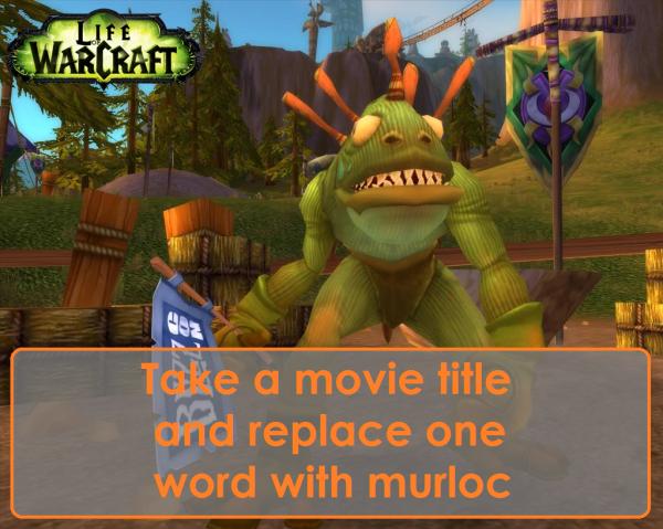 murloc game