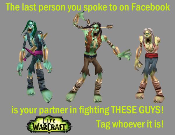 zombie partner