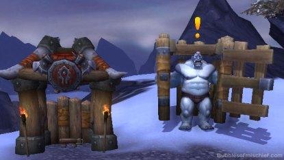 Dagg-quest